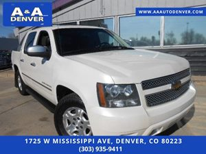 View 2010 Chevrolet Avalanche