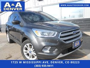 View 2017 Ford Escape