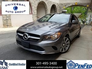 View 2017 Mercedes-Benz CLA 250