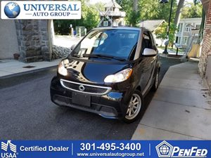 View 2015 smart fortwo electric drive Cabriolet