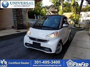 View 2015 smart fortwo