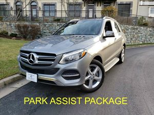 View 2016 Mercedes-Benz GLE 350