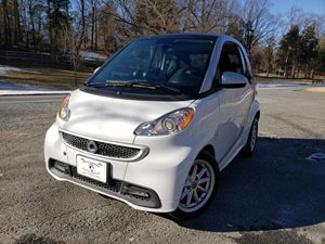 View 2015 smart fortwo electric drive