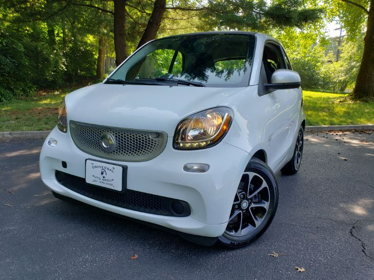 Used Smart For Sale Silver Springs Md Universal Auto Group