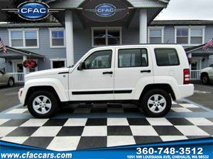 View 2010 Jeep Liberty