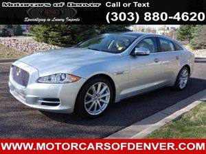 View 2014 Jaguar XJ