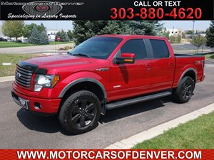 View 2011 Ford F-150