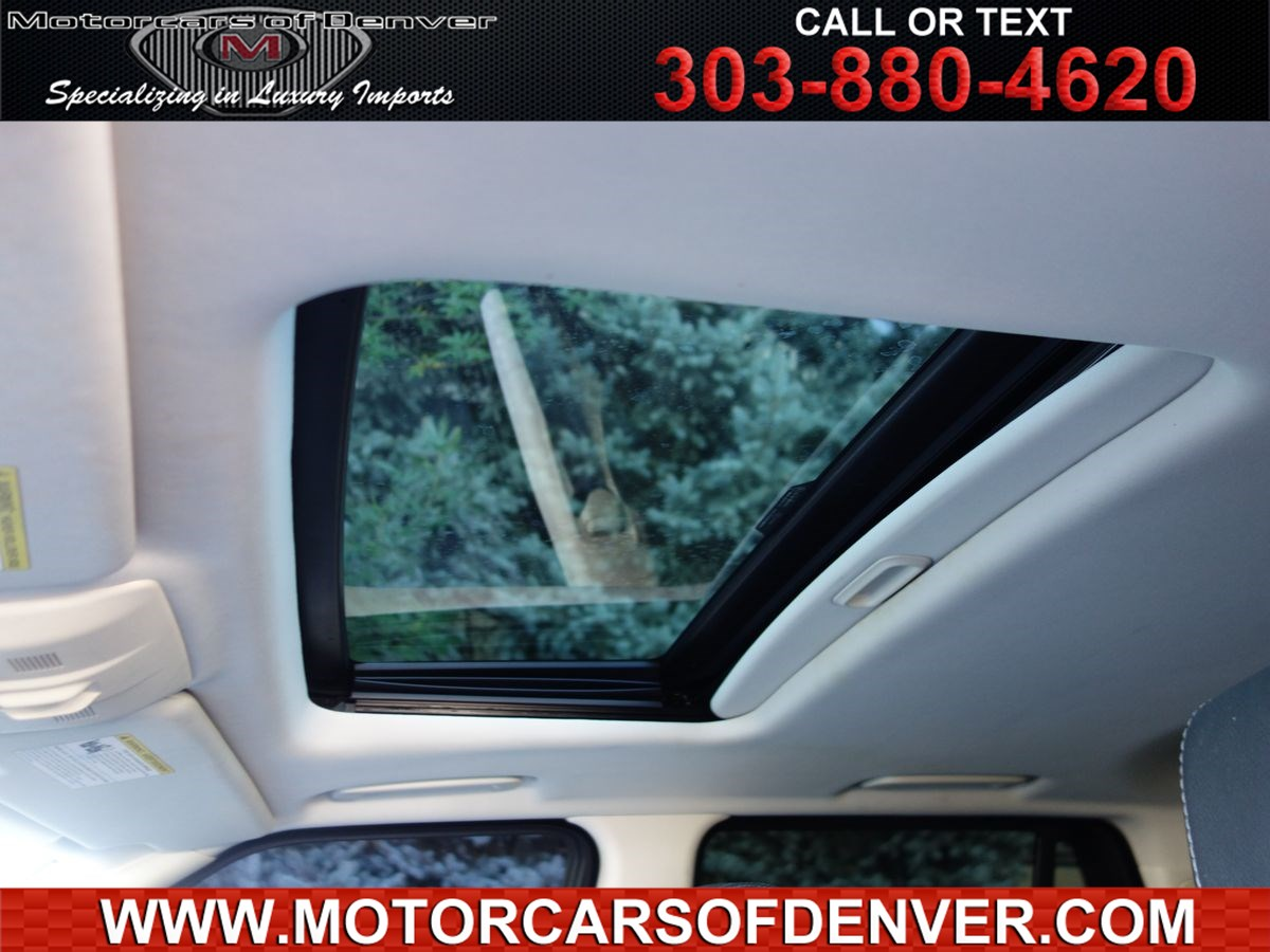 Sold 2012 Land Rover Range Sport Hse In Centennial Heated Windshield Wiring Image 15