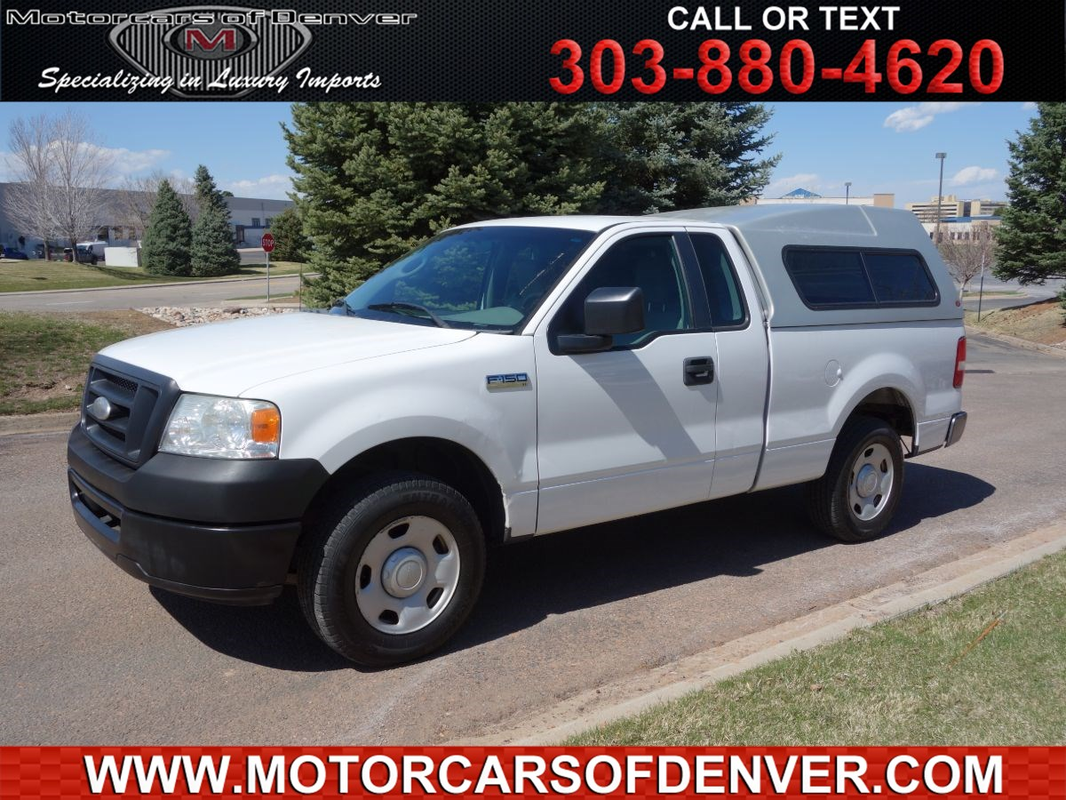 2008 Ford F-150 XL 1OWNER