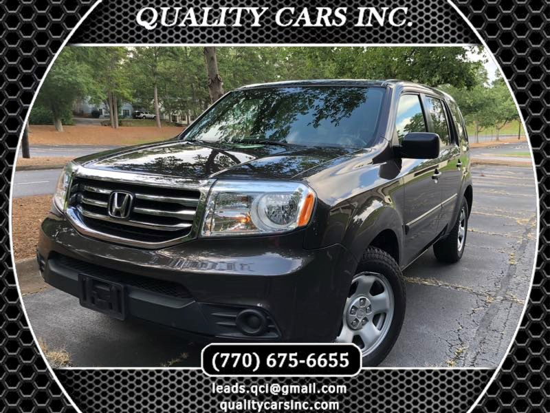 Home; 2013 Honda Pilot LX. OVERVIEW; PHOTOS; PRICING; FEATURES U0026 SPECS;  SAFETY. Featured