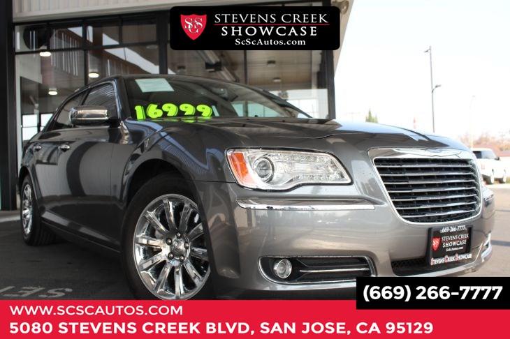 2012 Chrysler 300 300C 18 X 75 Aluminum Chrome Clad Wheels P22560R18 To