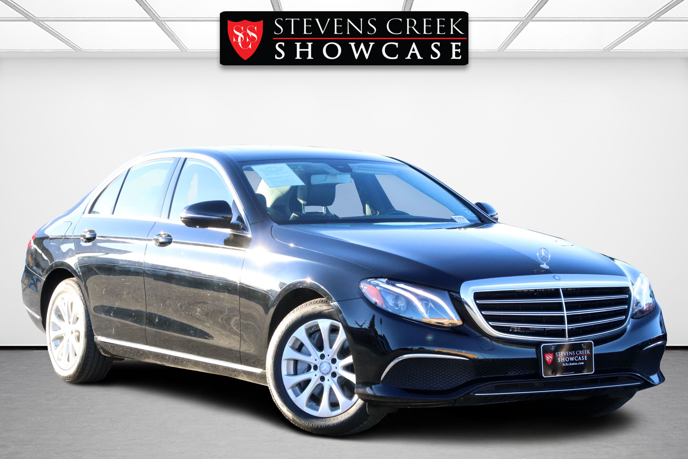 Mercedes Stevens Creek >> Used 2017 Mercedes Benz E 300 Rwd Sedan In San Jose