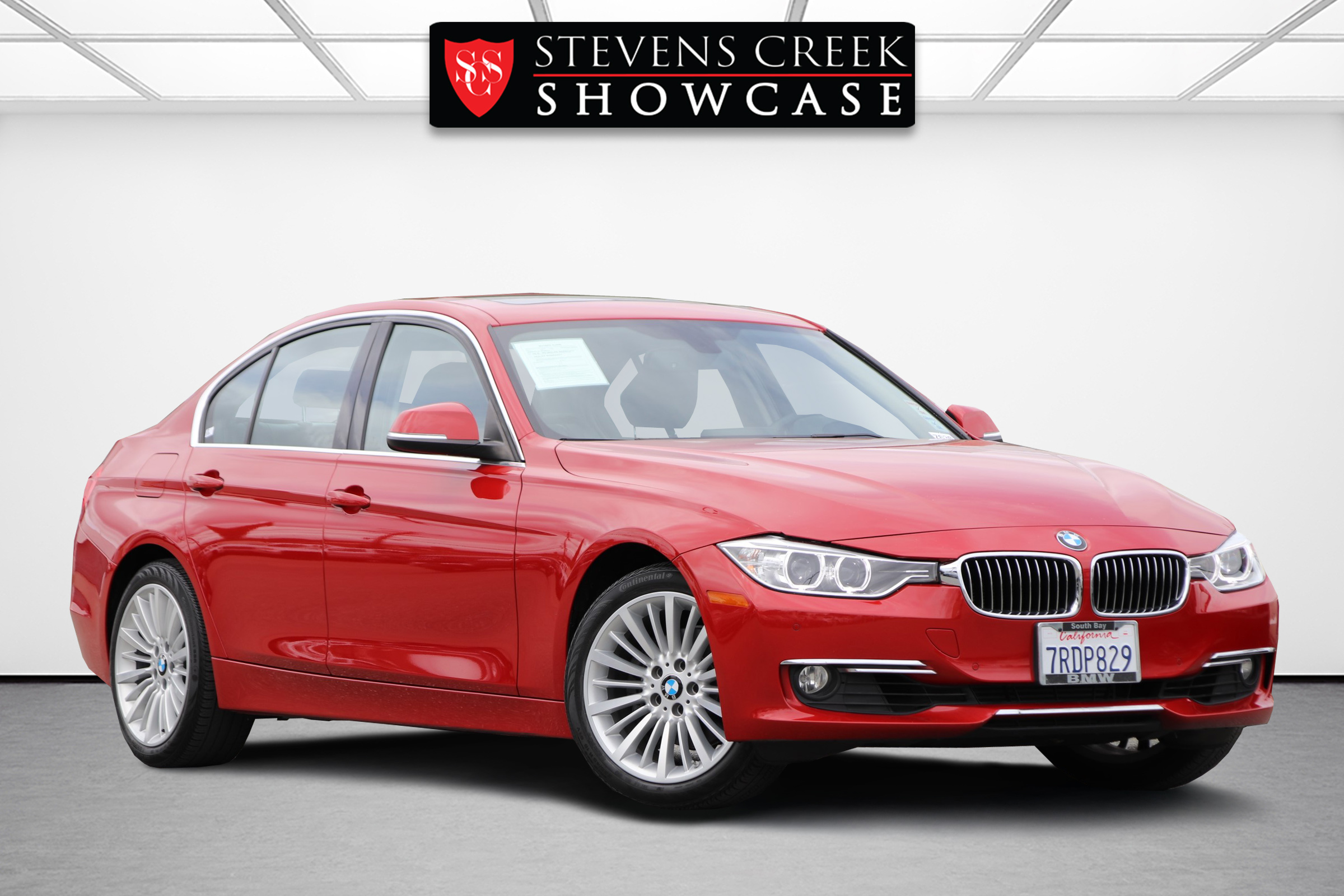 Used BMW for Sale San Jose CA - Stevens Creek Showcase
