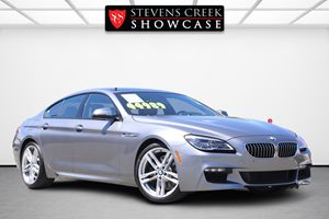 View 2016 BMW 6 Series
