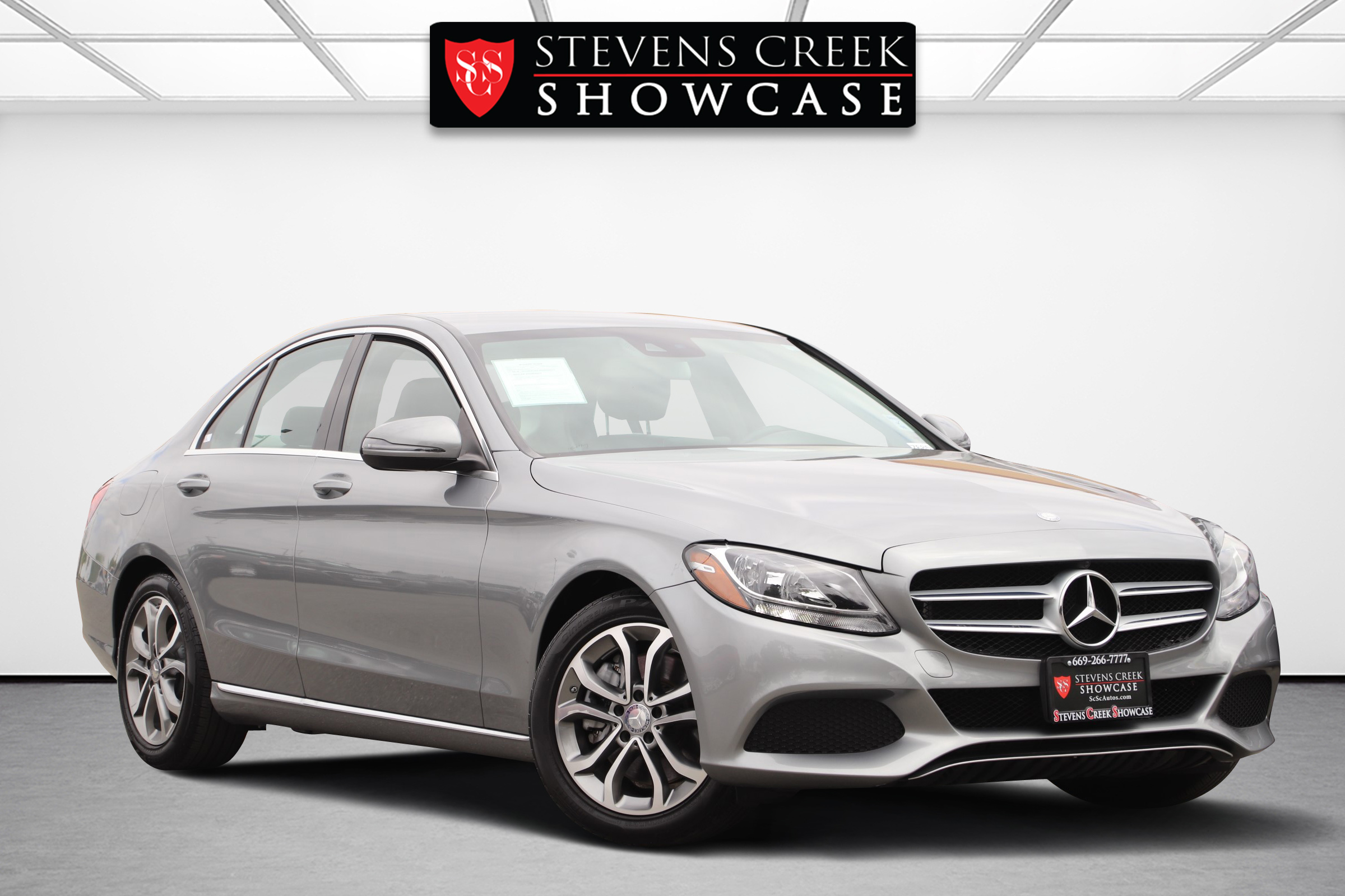 Mercedes Stevens Creek >> Used Mercedes Benz For Sale San Jose Ca Stevens Creek Showcase