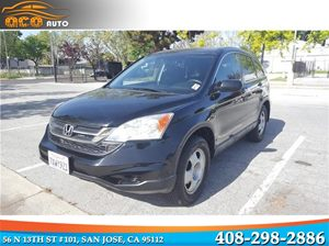 View 2011 Honda CR-V