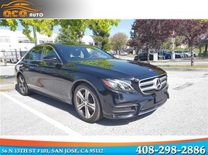 View 2017 Mercedes-Benz E 300