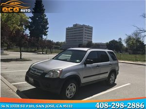 View 2006 Honda CR-V