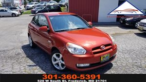 View 2007 Hyundai Accent