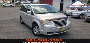 View 2008 Chrysler Town & Country