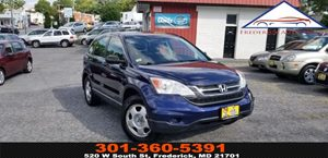 View 2010 Honda CR-V