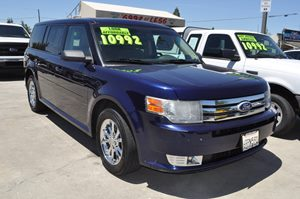 View 2011 Ford Flex