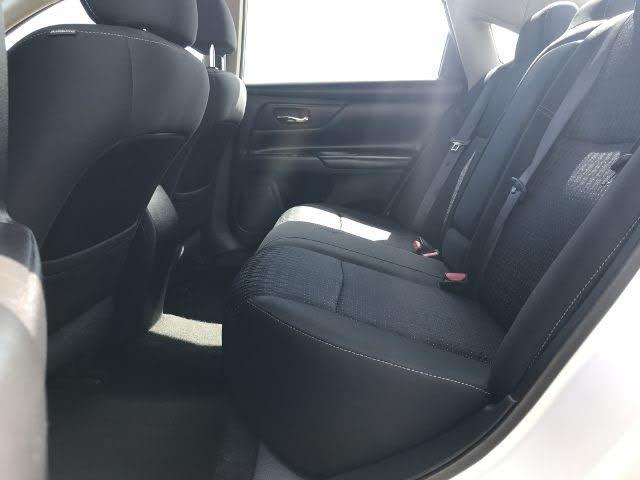 2016 Nissan Altima 2 5 S - TCA Auto