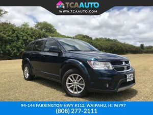 View 2015 Dodge Journey