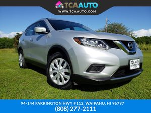 View 2015 Nissan Rogue