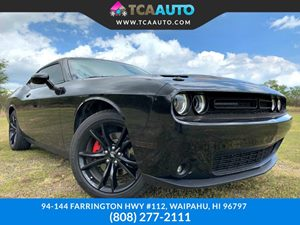 View 2018 Dodge Challenger