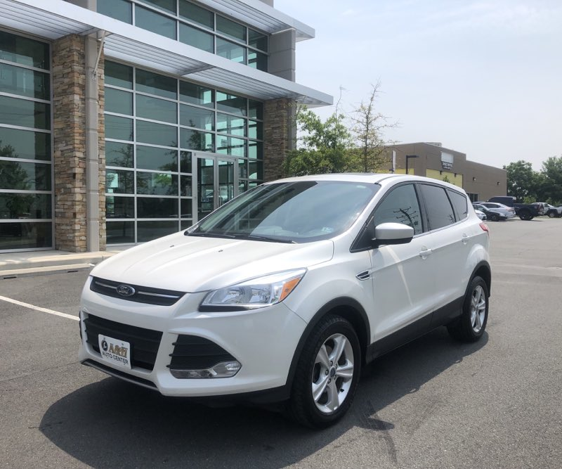 Used 2013 Ford Escape SE in Sterling
