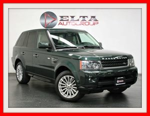 View 2011 Land Rover Range Rover Sport