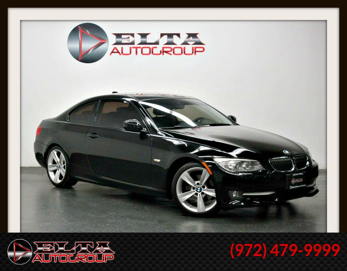 2011 Bmw 328i Accessories >> Sold 2011 Bmw 3 Series 328i Sport Pkg Leather Roof Low
