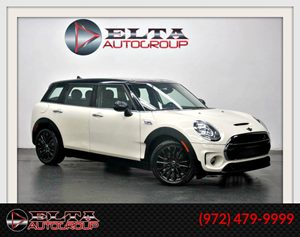 View 2016 MINI Cooper Clubman