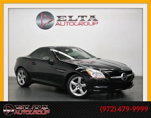 View 2015 Mercedes-Benz SLK 250