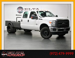 View 2015 Ford Super Duty F-350 DRW