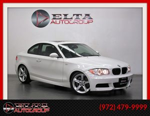 View 2008 BMW 1 Series