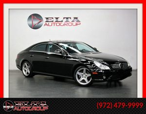 View 2008 Mercedes-Benz CLS550