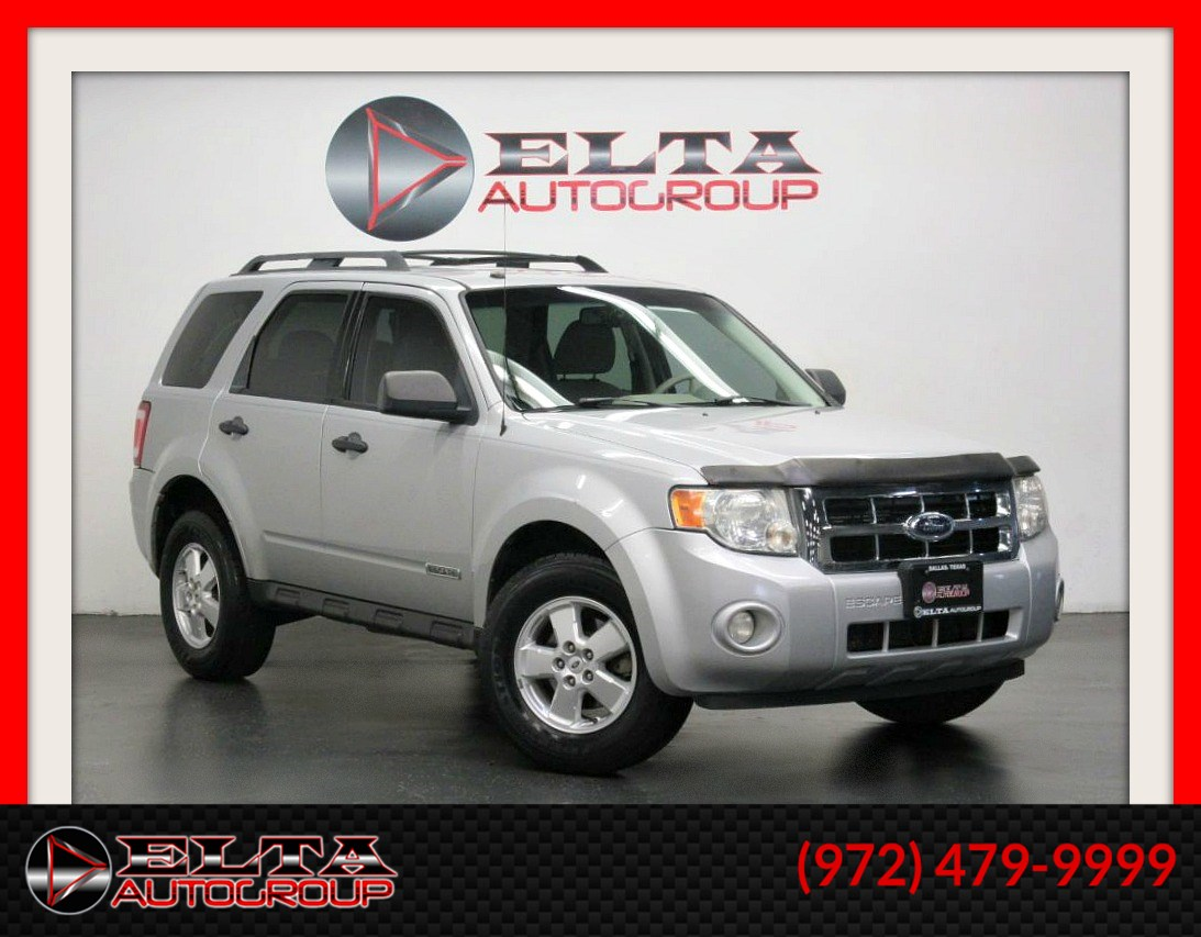 2008 Ford Escape XLT * AUTO *  2.4L * POWER PKG