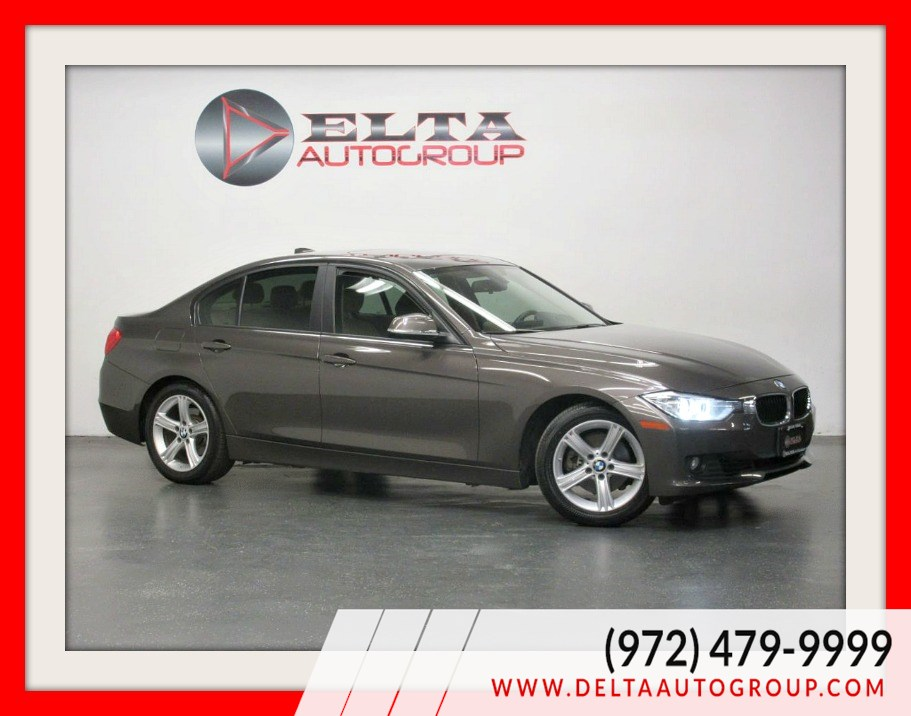 2013 BMW 3 Series 328i * PREMIUM * NAVIGATION * HEATED