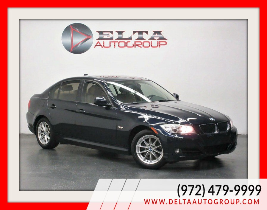 2010 BMW 3 Series 328i * PREMIUM * LEATHER * ROOF * LOW MILES
