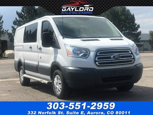 View 2015 Ford Transit T-250 Low Roof Cargo Van