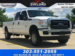 View 2015 Ford Super Duty F-250 Crew Cab 4WD SRW