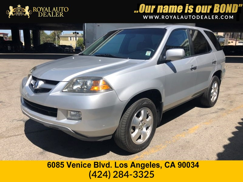 Cars Pickup Trucks For Sale Los Angeles CA Royal Auto Dealer - Acura mdx used 2006