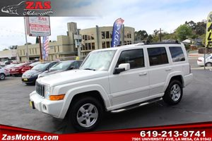View 2007 Jeep Commander