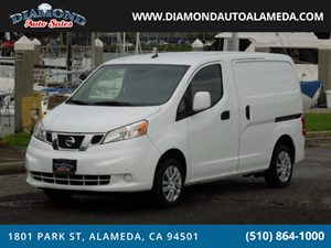 View 2016 Nissan NV200