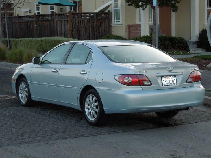 2003 Lexus ES 300 - Diamond Auto Sales