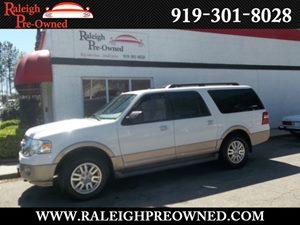 View 2011 Ford Expedition EL