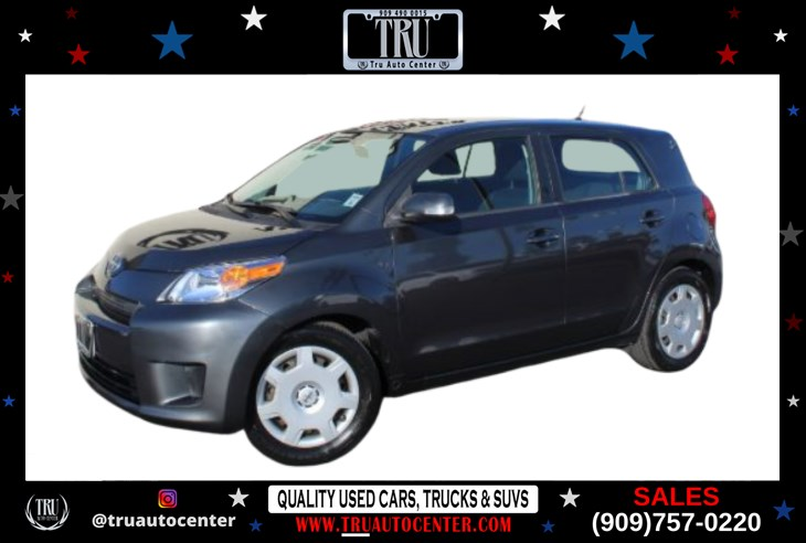 2008 Scion xD