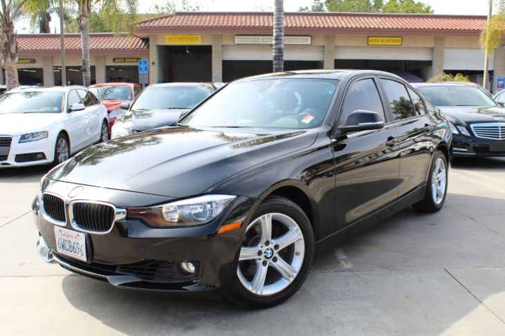 Used Bmw For Sale Upland Ca Certified Auto Sales